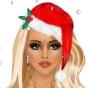 SANTA CLAUS FEMALE♥