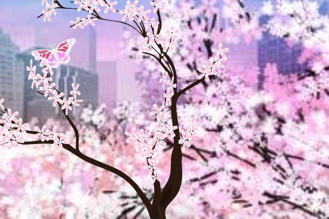 Hanami Spring Picni..