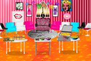 Pink Party Room