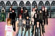 goth goth goth