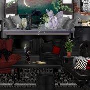 Apartmá LadyGagaRoc..