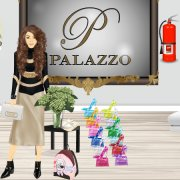 palazzos Suite