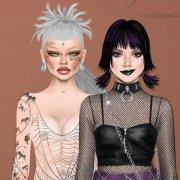 gotik_stardoll