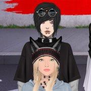 Chat room cynthia06