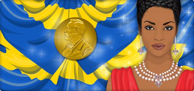 Nobeldagstävling!