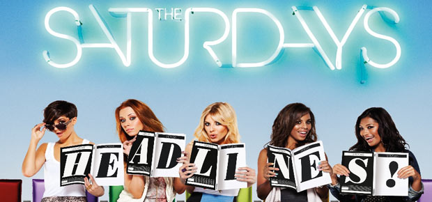 The Saturdays - QUIZ!
