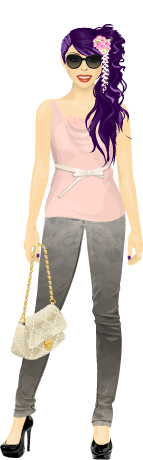 Dora Weekly Outfit