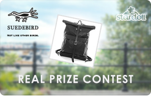 Stardoll x Suedebird real prize contest WINNERS