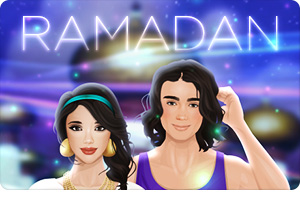 Enchanted Ramadan