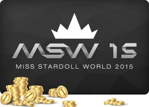 Miss Stardoll World 2015