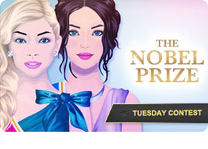 THE NOBEL QUIZ