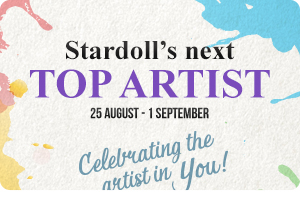 STARDOLL'S NEXT TOP ARTIST IV
