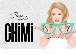 Brilla con Chimi