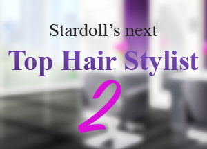 Stardoll's Next Top Hair Artist II
