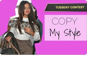 Copy My Style