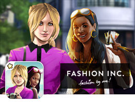 Fashion Inc. by Stardoll