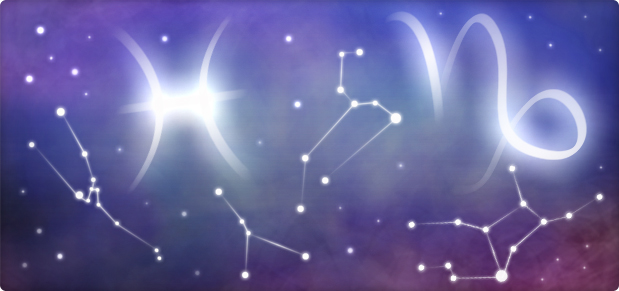 Welches Sternzeichen bist du?