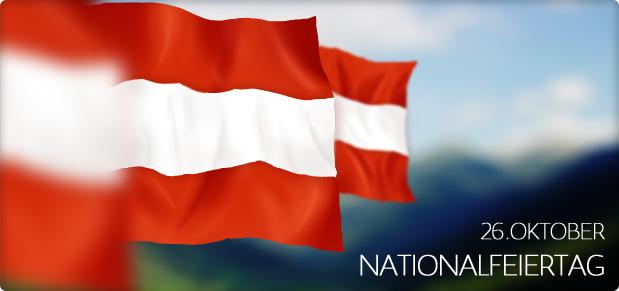 Wir gratulieren Österreich!