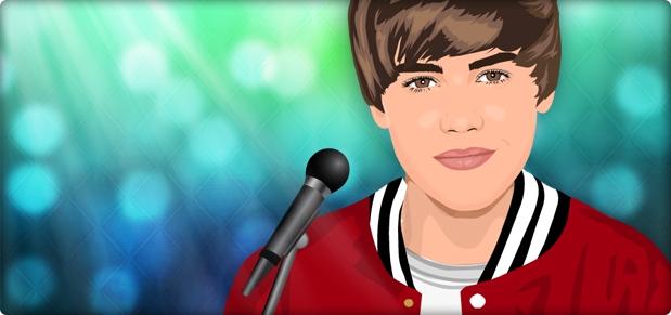 Justin Bieber Quiz!