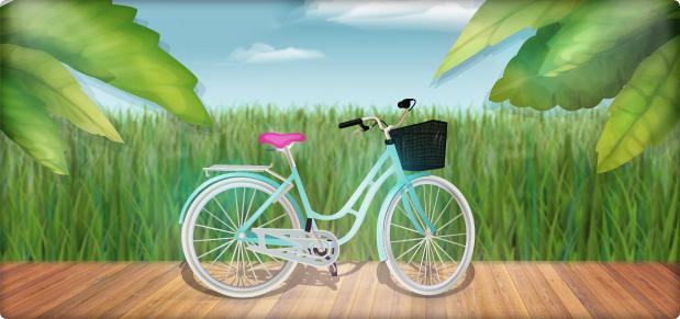 Wakacje na rowerze