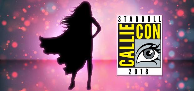 Callie Con 2018 Comic Heroes Scenery Contest