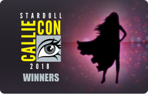 Callie Con 2018: Superhero Dress up Contest!