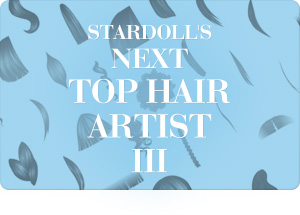 Stardoll's Next Top Hair Artist III