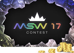 Ready, Set...Prep! MSW Contest Special
