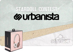 Urbanista Giveaway