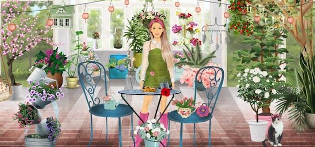 Gardening Style!