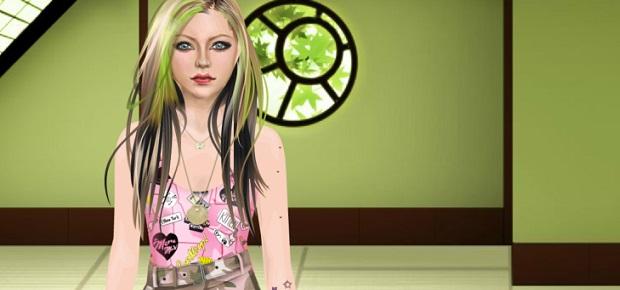 Celebrity Friday! -> Avril Lavigne