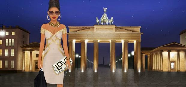 Travel on Tuesdays! -> Berlin, Germany!
