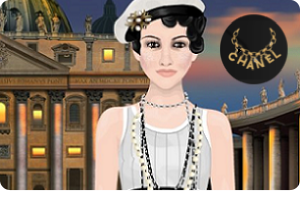 Celebrity Friday! -> Coco Chanel with SUPER SPECIAL PRIZE!
