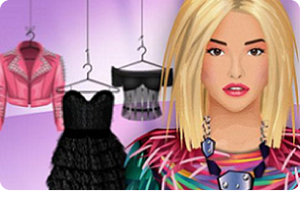 Would you want our fashion manager to style your doll?