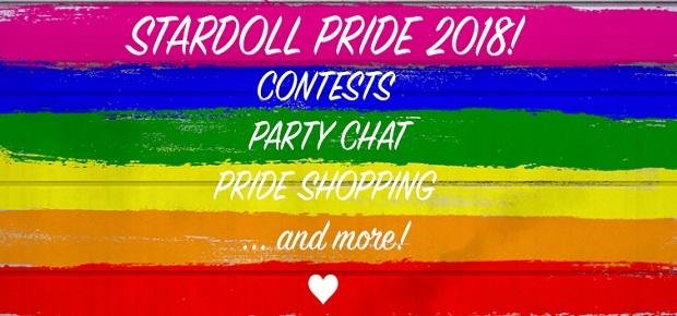 Stardoll Pride Hub