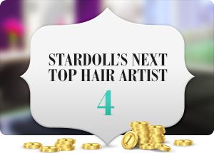 STARDOLL'S NEXT TOP HAIR STYLIST