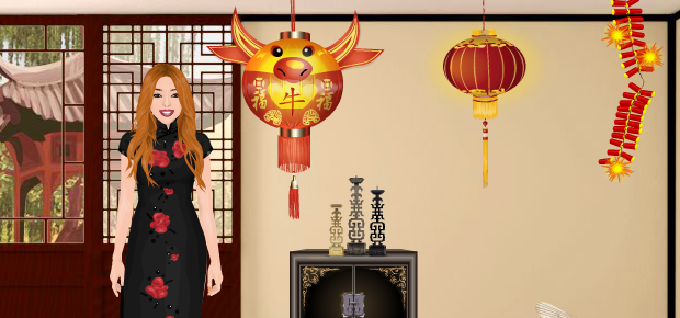 Chinese New Year 2021 Pop Shop PHOTO CONTEST