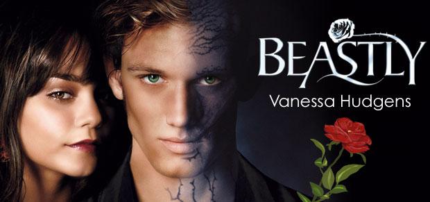 Beastly - Gioca E Vinci Con Vanessa