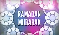 Ramadan Mubarak! Diary Contest