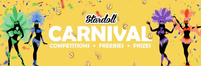 Stardoll Carnival 2019 HUB