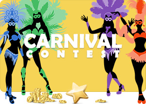 VOTE for Carnival PARTY ANIMAL 2020!