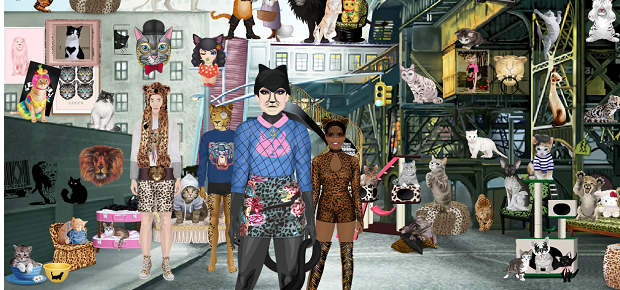 CATS on Stardoll Photo Contest