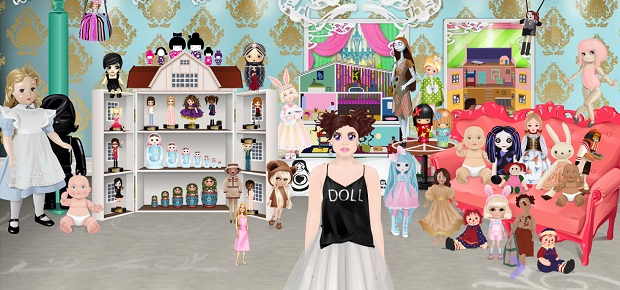 World Doll Day Diary Contest with PRIZE!
