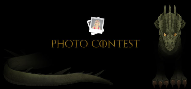 Easter Photo Contest
