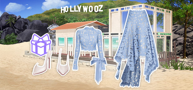 Take a SelfieZ - Free Outfit for Everyone Who Participates!