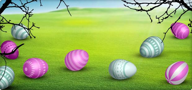 Wielkanocne jajko