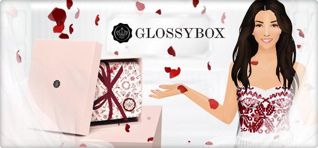 Vinn en Glossybox