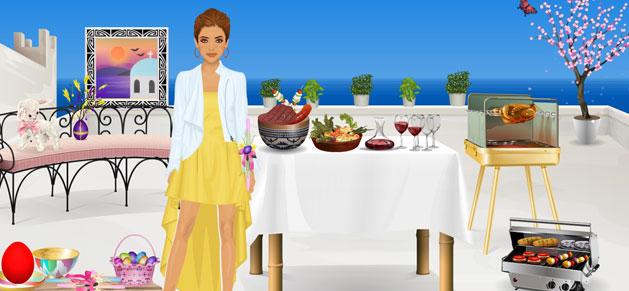 Διαγωνισμός: Πασχαλινό Τραπέζι!