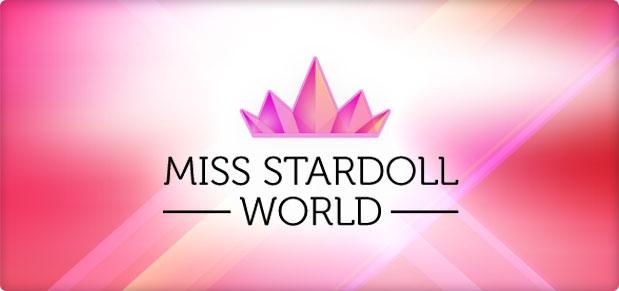 Мисс Stardoll World