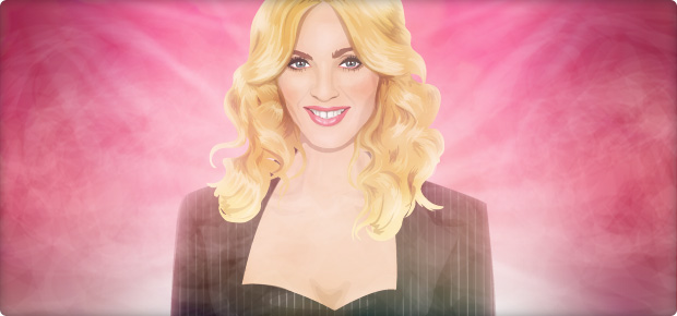 Madonnatävling!